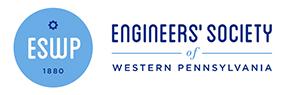 ESWP Logo 72 BW